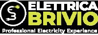 Elettrica Brivio Logo